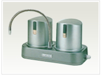 家庭用浄水器IWANAⅡ