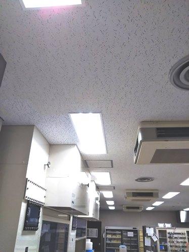 施工事例磐南浄化センター2