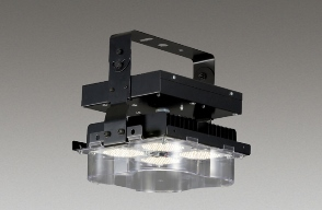 東芝製LED水銀灯